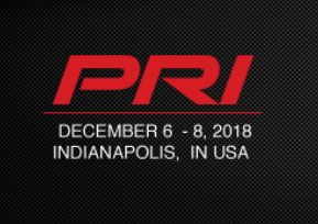 Performance Racing Industry Show
