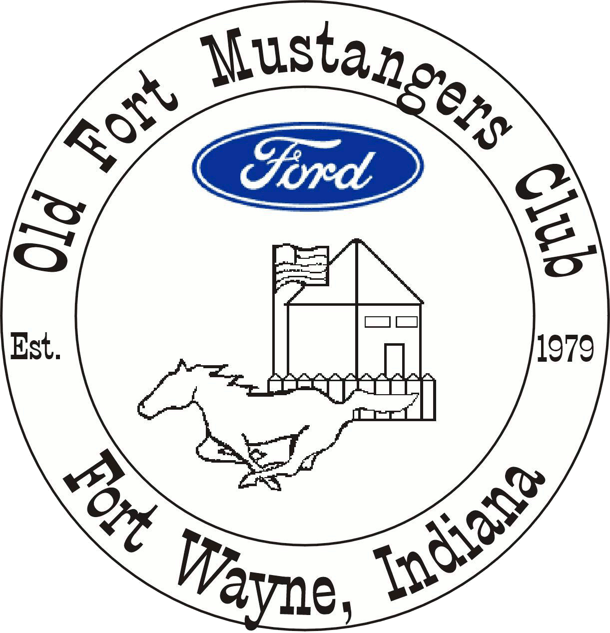 map mustang registry 1973 Mustang Fastback old fort mustangers