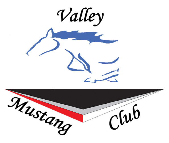 Map | Mustang Registry