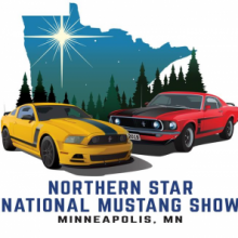 Venture north to experience our three day Mustang Club of America National Show located at the DoubleTree by Hilton Hotel in Bloomington, Minnesota.