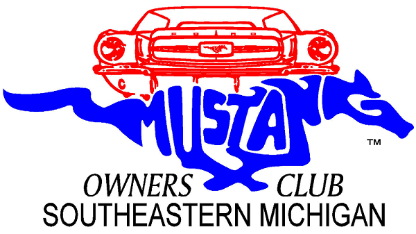 Mustang Memories, put on by the Mustang Owners Club of Southeastern Michigan (MOCSEM) the day after the Woodward Dream Cruise in Detroit, MI every August.