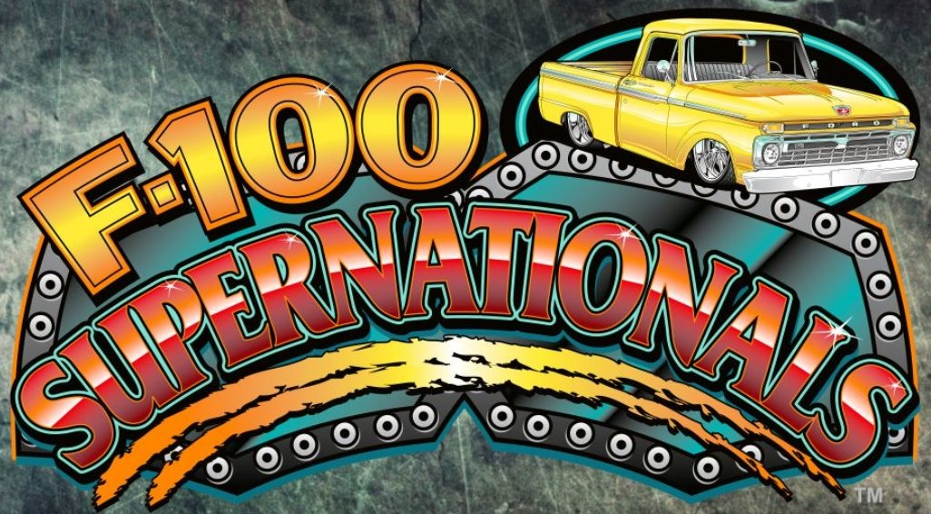 The F-100 Supernationals will once again be in Pigeon Forge, Tennessee for 2018