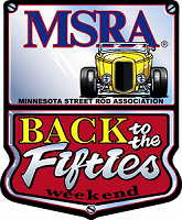 """Three days of sensory overload"" has often been said as approximately 12,000 1964 and older street rods and customs will fill the MN State Fairgrounds!"