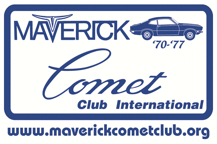 Maverick/Comet Club International Inc. Logo