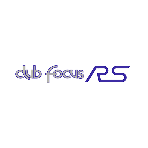 Club Focus RS logo