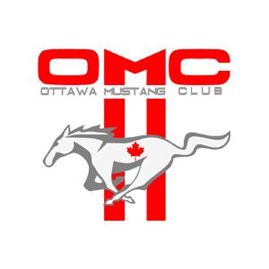 Ottawa Mustang Club Logo