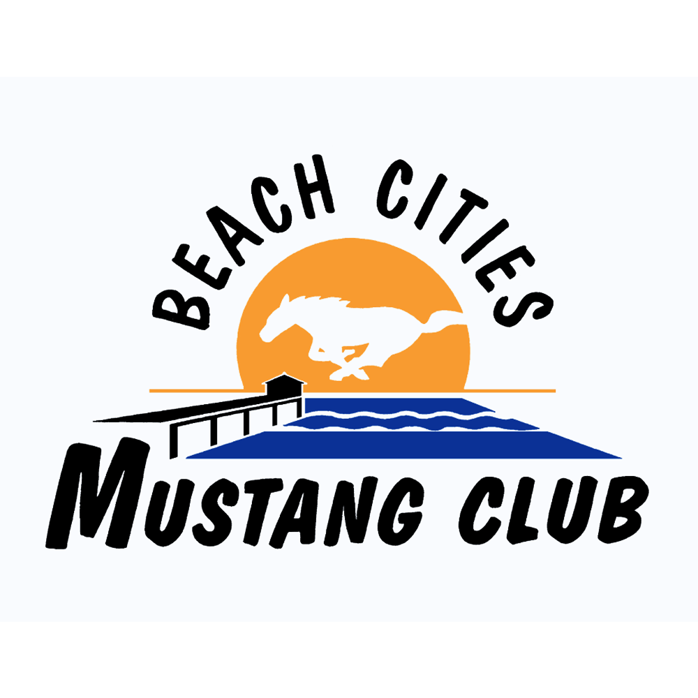 Beach Cities Mustang Cub Logo
