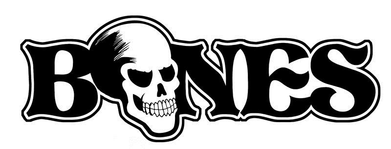 BONES Club Logo