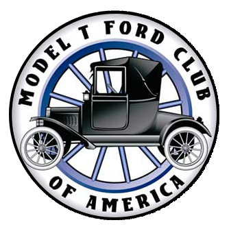 Model T Ford Club of Ventura County Logo
