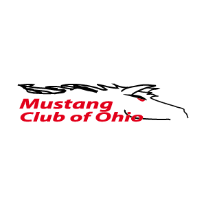 Mustang Club of Ohio Logo