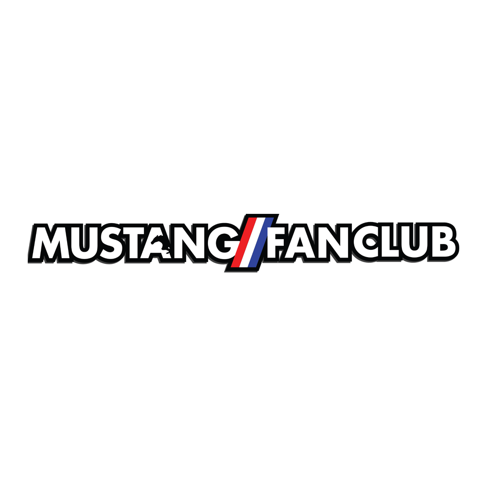 Mustang Fan Club Logo