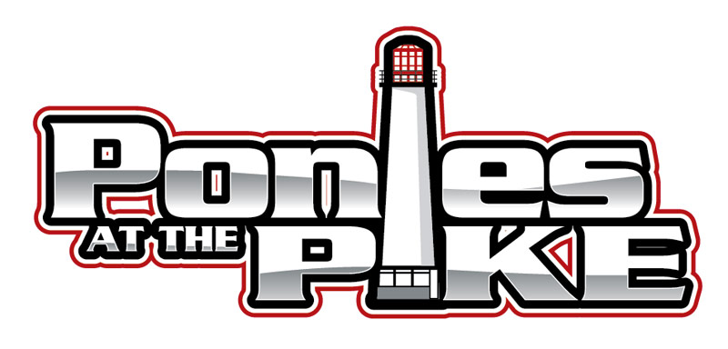 Ponies at the Pike Event Logo