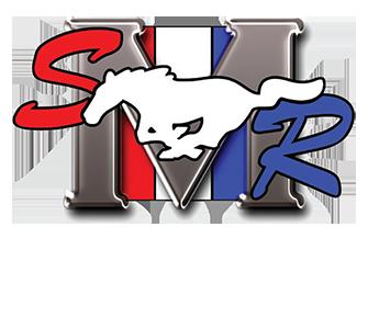 Sturgis Mustang Rally Logo