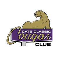 CATS Classic Cougar Club Logo