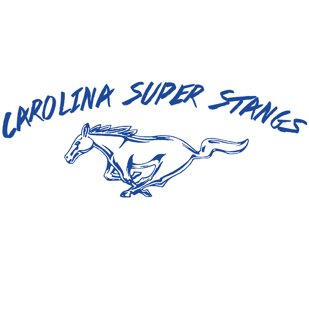 Carolina Super Stangs Logo