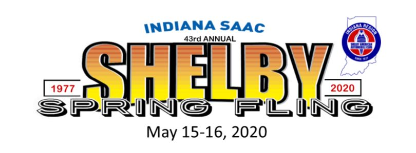 43rd Annual Shelby Spring Fling