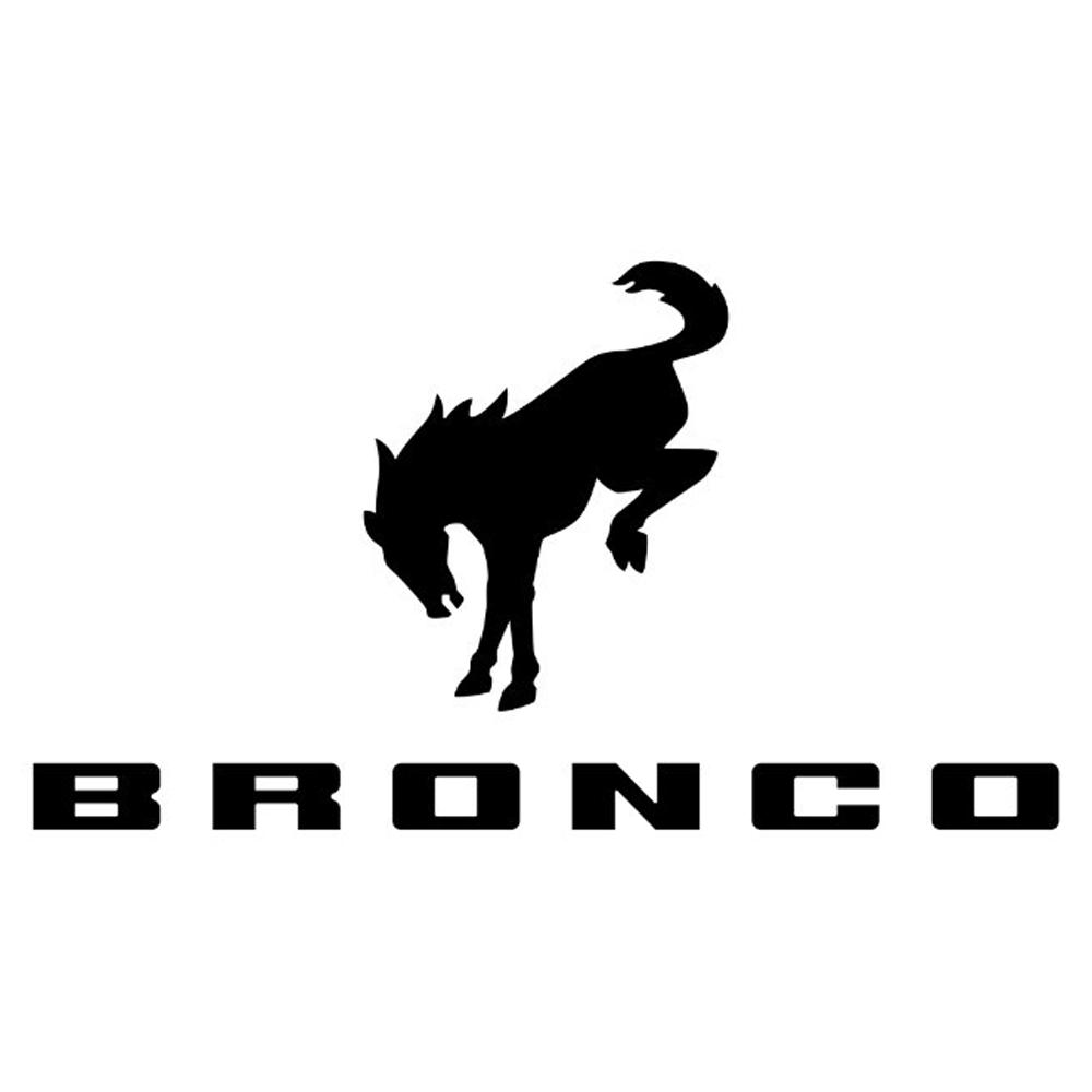 Colorado Early Bronco Group Logo