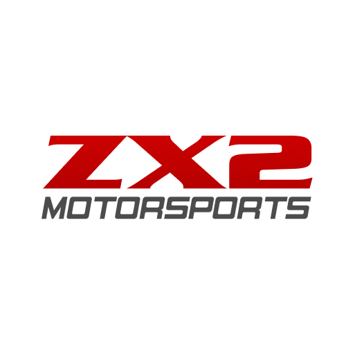 ZX2 Motorsports Club Logo