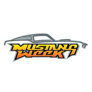 Mustang Week Logo