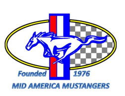 Mid America Mustangers