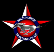 WildHorse Mustang Club Logo