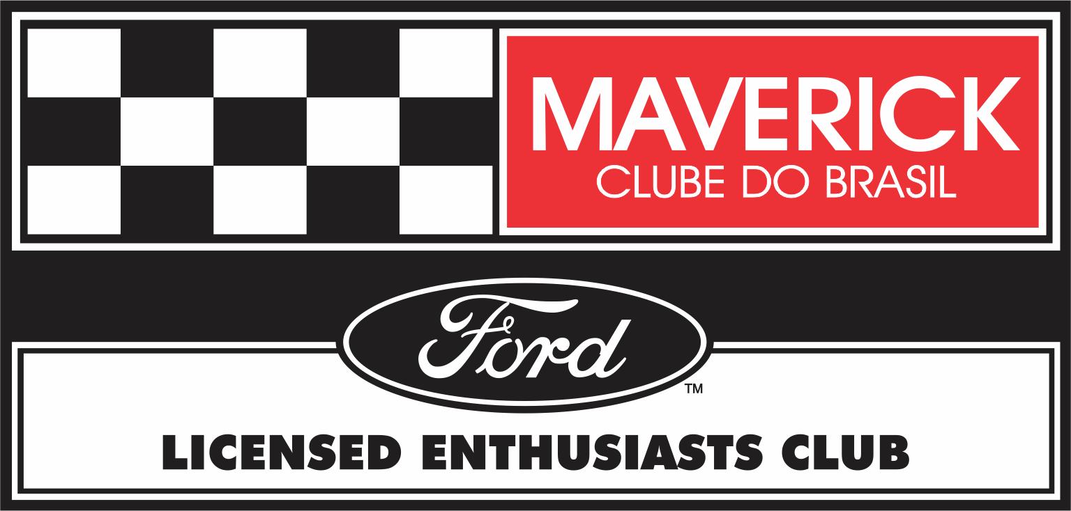 Maverick Clube do Brasil Logo