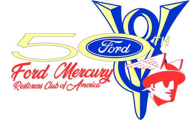 The Ford & Mercury Restorers Club of America