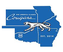 Mid America Classic Cougars Logo