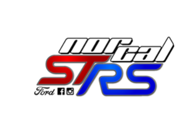 Norcal ST/RS Club Logo