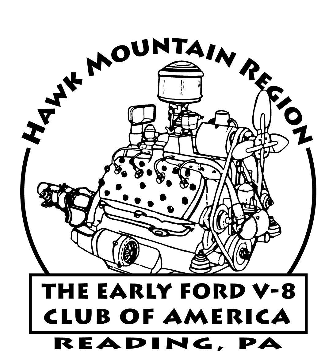Hawk Mountain Regional Group Logo