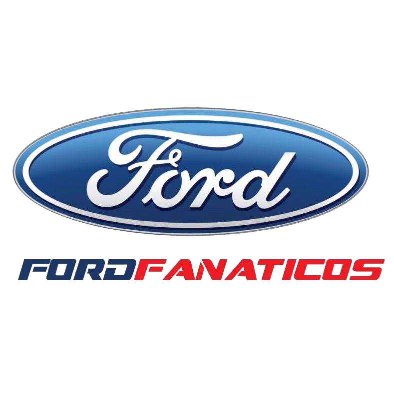 Ford Fanáticos - Portugal Logo