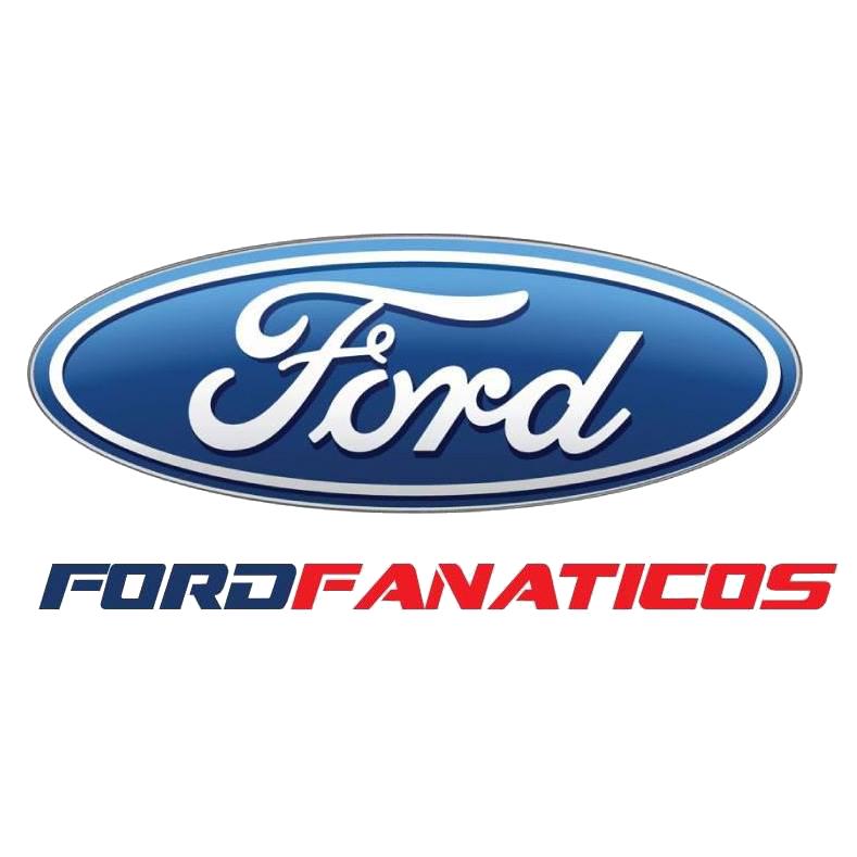 Ford Fanáticos - Portugal Logo