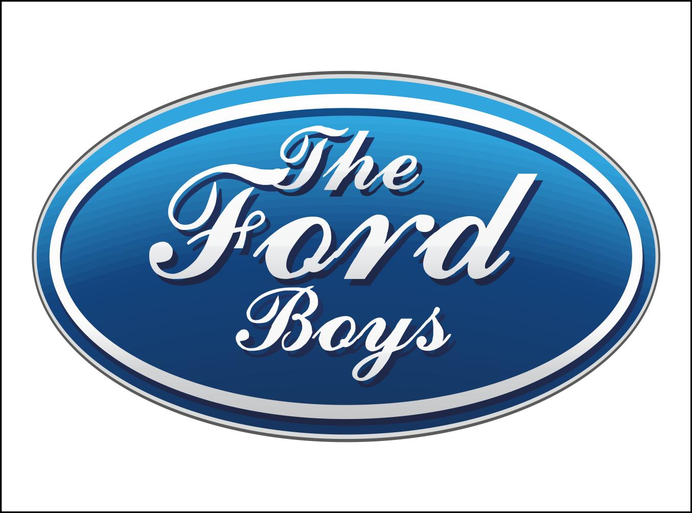 The Ford Boys logo