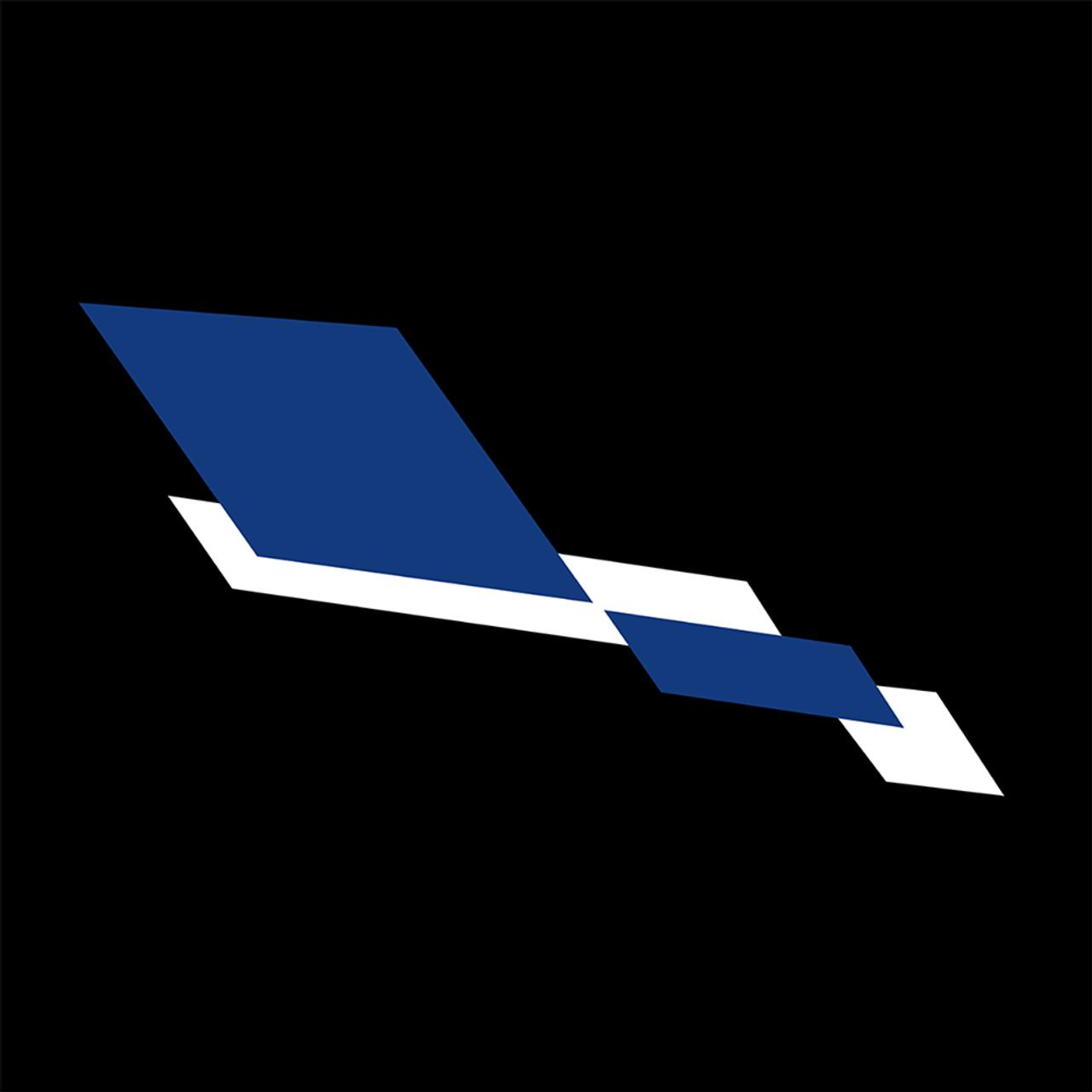 Clube FMS Logo