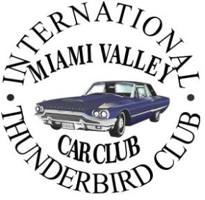 Blue Thunderbird Club